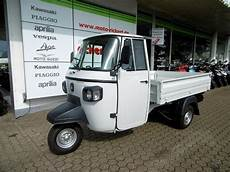 the car piaggio ape tm of 5890