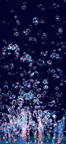 iphone x blue glitter wallpaper iphonexpapers apple iphone wallpaper vu60 water drop