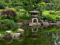 how to create a japanese garden saga