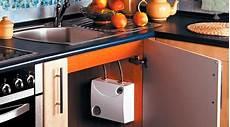 chauffe eau de cuisine prix d un chauffe eau 233 lectrique instantan 233 co 251 t moyen