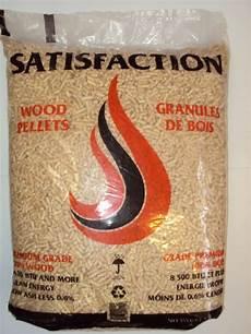 granules lg wood pellet fuel premium satisfaction 40 lbs