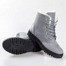 fashion fur snow winter boots boots heels 2016