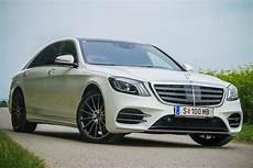 S Klasse Gute Zeiten Herrschaftszeiten Mercedes