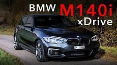 Bmw M140i Xdrive 2017 Test Sound Fahrbericht