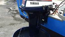 Yamaha 15hp Outboard With Microplus Galaxy Boat