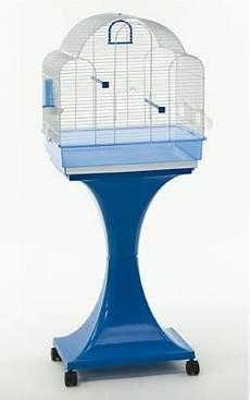 gabbie per canarini con piedistallo gabbia domus molinari gabbie per inseparabili