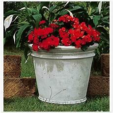 vasi da fiori per esterno vasi per esterno tondo 597tc871 fioriere da esterno