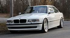 Bmw 740i With Supercharged E39 M5 V8 Sounds Awesome