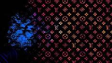 Supreme X Lv Background by Logo Louis Vuitton Backgrounds Pixelstalk Net