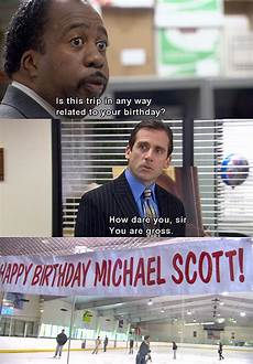 Office Quotes About Birthdays by The Office