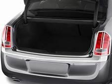 Image 2011 Chrysler 300 4 Door Sedan 300C RWD Trunk Size