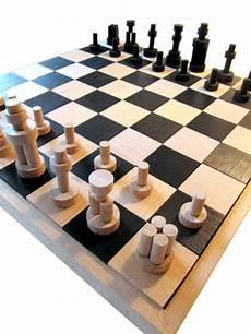 schach bausatz modern chess set chess pieces chess