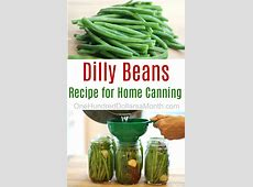 dilly beans image
