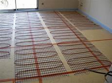 plancher chauffant electrique plancher 233 lectrique chauffant id 233 e chauffage