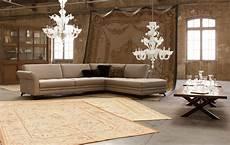 The Sofa Is Modular Perspective Roche Bobois Luxury
