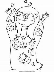 Zauberer Malvorlagen Tiere Zauberer 08 Gratis Malvorlage In Fantasie Zauberer Ausmalen