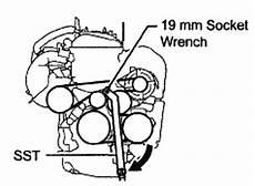 Solved Serpitine Belt Diagram For Scion Xb 2008 Fixya