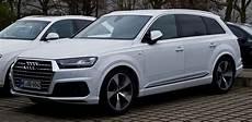 Audi Q7 Quattro - file audi q7 3 0 tdi quattro s line ii frontansicht 3