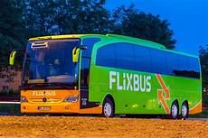 Pressemitteilungen Flixbus