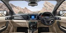 new ford endeavour launched in india at rs 29 19 lakh
