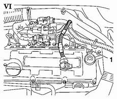 vauxhall workshop manuals gt corsa c gt j engine and engine aggregates gt fuel injection systems