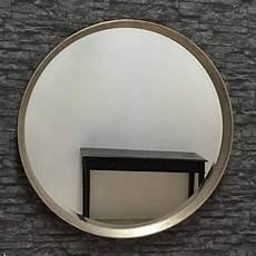 runde spiegel die 30 besten ideen gro 223 e runde gold spiegel eine