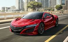 2019 acura nsx supercar acura dealers luxury