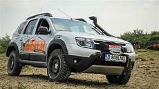 Mudster Accesorii Road Pentru Dacia Duster Duster