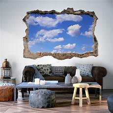 3d wall illusion wallpaper mural photo print a in the