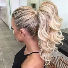 medium ponytail hairstyles the 20 most attractive ponytail hairstyles for
