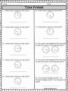 elapsed time worksheets 4th grade 3343 elapsed time with images third grade math math time second grade math