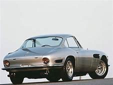 Ferrari 250 GT SWB Bertone  Old Concept Cars