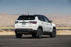 2017 Jeep Compass Limited And Trailhawk Test Review