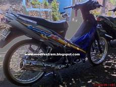 Modifikasi Motor R New by Modifikasi Yamaha New R 110 Cc Minimalist Concept