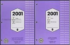 car repair manual download 2001 pontiac aztek user handbook 2001 pontiac aztek and buick rendezvous repair shop manual set original oem ebay