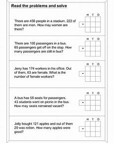 word problem subtraction worksheets 11136 word problem subtraction math worksheets