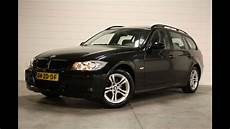 Bmw E91 3 Serie 318i Touring Business Pro 2008 Occasion