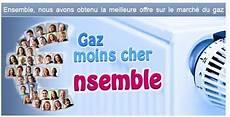 Gaz Moins Cher Ensemble Un T 233 Moignage