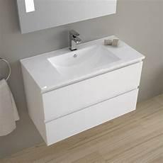 meuble vasque salle de bain profondeur meuble salle de bain 80 cm faible profondeur plan