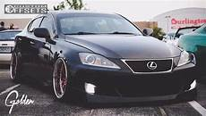 2008 lexus is250 work vs xx airlift bagged custom offsets