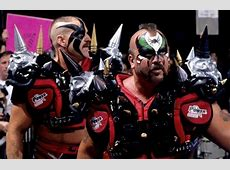 the road warrior wwe