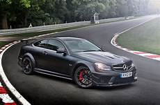 Mercedes C63 Amg Coupe Black Series 2012 2012 Review