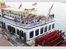 Creole Queen Mississippi River Jazz Cruise   New Orleans