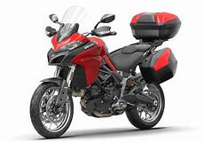 ducati multistrada 950 ducati multistrada 950 for hire from roadtrip woking