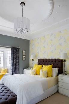Yellow And Grey Wallpaper Bedroom Ideas by Iconic Queenslander Home A Masterpiece In The L A