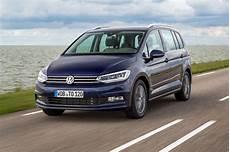 Essai Du Nouveau Volkswagen Touran 2015 Un Cran Plus