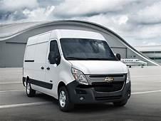 2018 Chevrolet Express Cargo Van Review Redesign Price