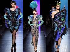 jean paul gaultier vetements haute couture ss14
