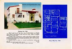 garlinghouse house plans 1928 garlinghouse bungalows vintage house plans spanish