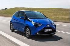 Toyota Aygo 2018 - toyota aygo 1 0 vvt i x clusiv 2018 review autocar